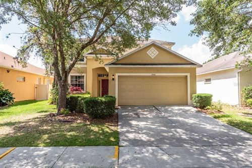Photo of 19142 WOOD SAGE DRIVE, TAMPA, FL 33647 (MLS # T3301564)