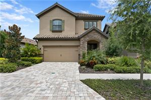 Photo of 1381 MARINELLA DRIVE, PALM HARBOR, FL 34683 (MLS # U8054564)