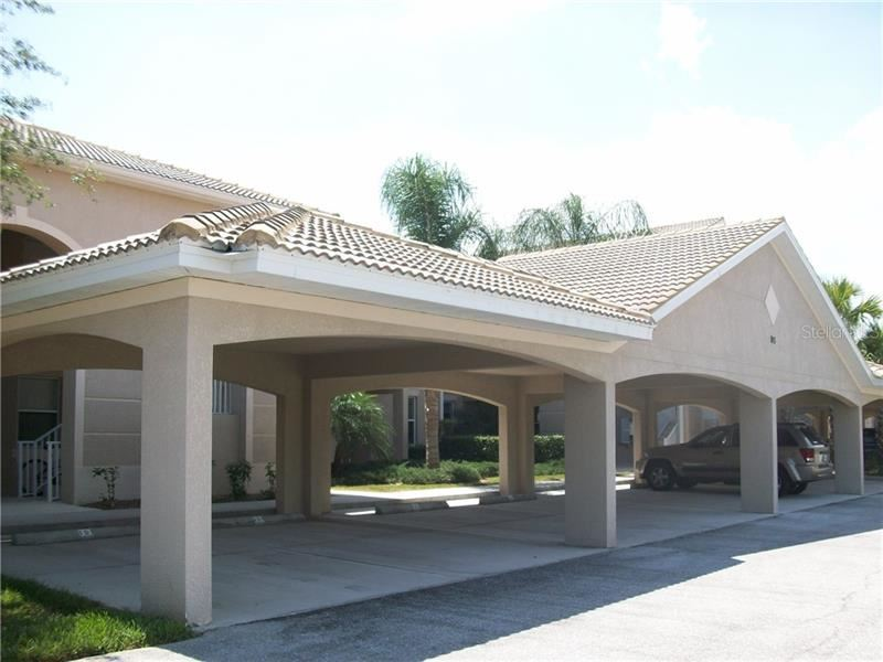 819 FAIRWAYCOVE LANE #104, Bradenton, FL 34212 - #: A4468564