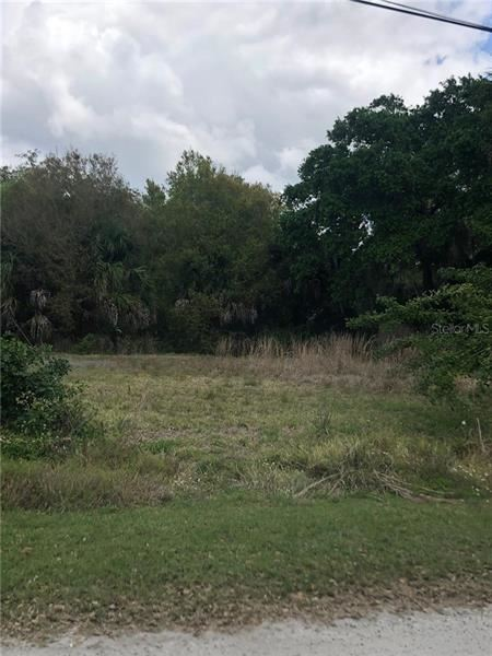 Photo of SHELL DRIVE, ENGLEWOOD, FL 34223 (MLS # D6111564)