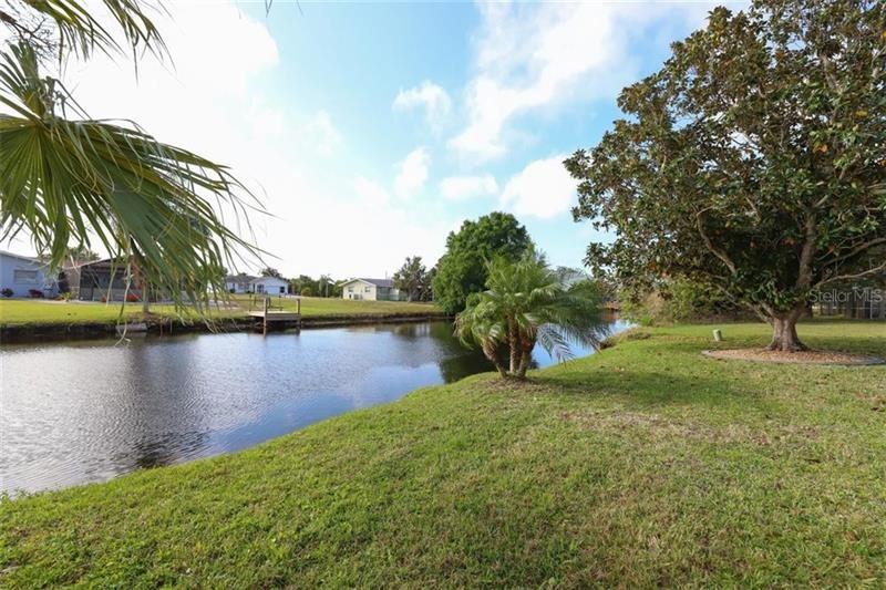 Photo of 117 CADDY ROAD, ROTONDA WEST, FL 33947 (MLS # D6117564)