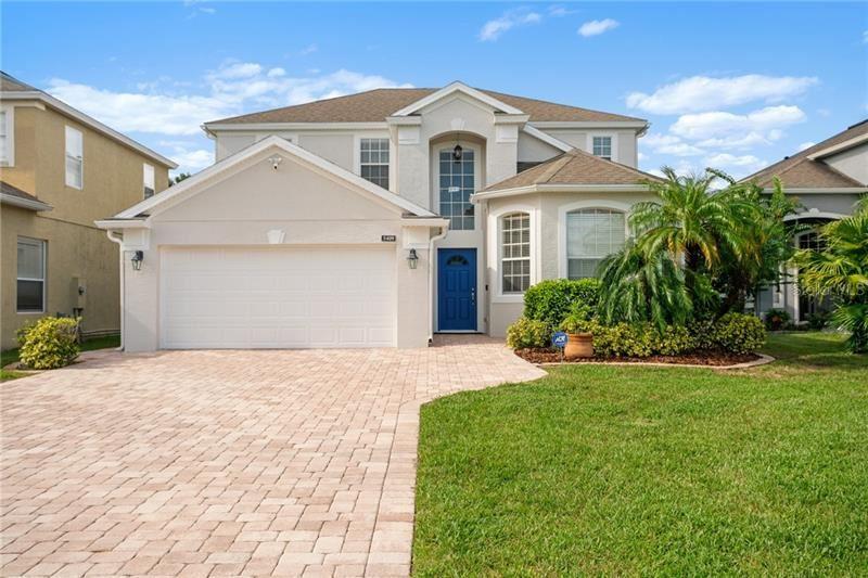 5409 LOS PALMA VISTA DRIVE, Orlando, FL 32837 - MLS#: O5893564