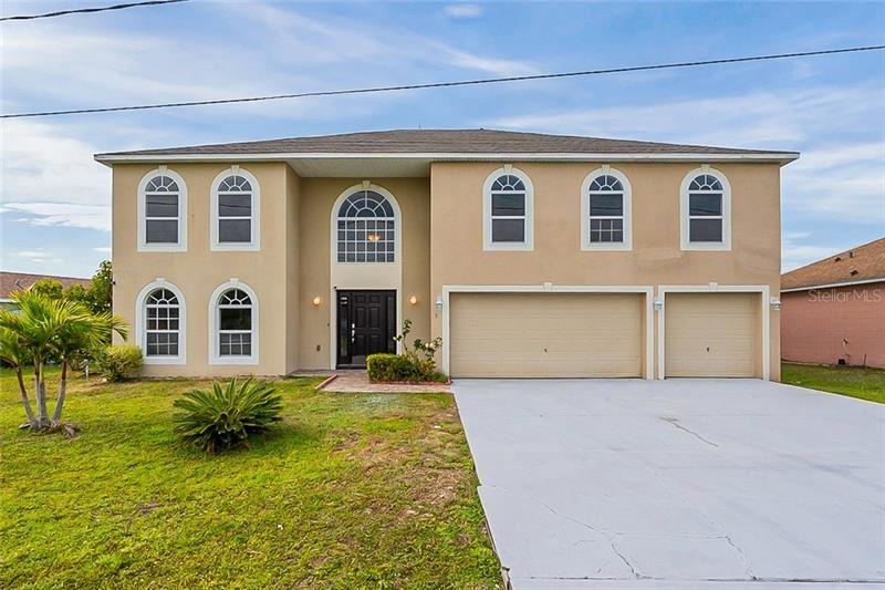 3 PETERLEE COURT, Kissimmee, FL 34758 - MLS#: O5933564