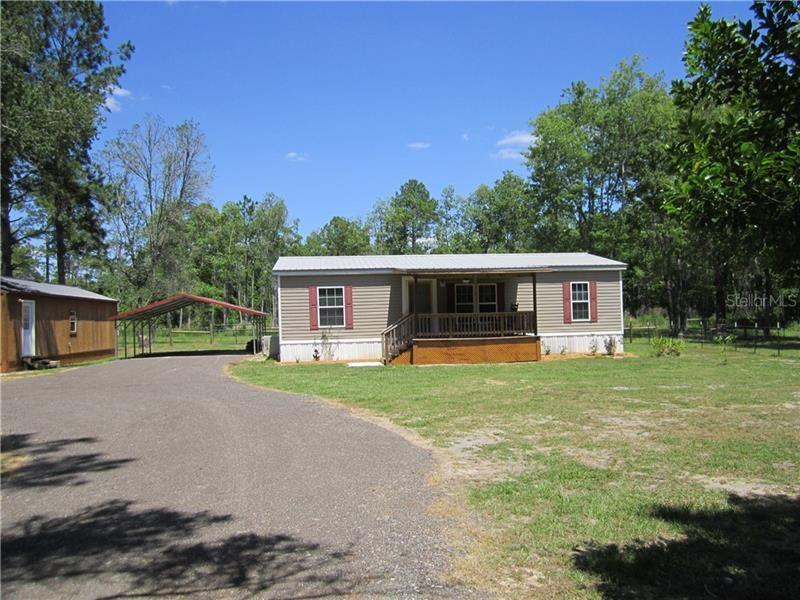 15597 NE 142ND COURT, Fort McCoy, FL 32134 - #: OM603564