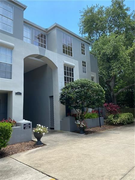 606 S GLEN AVENUE #9, Tampa, FL 33609 - MLS#: T3243564