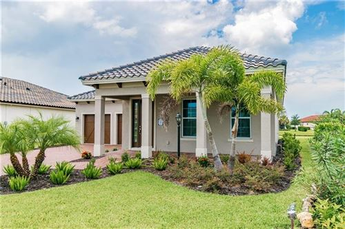 Photo of 4829 TOBERMORY WAY, BRADENTON, FL 34211 (MLS # O5829565)