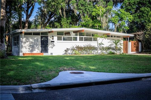 Photo of 601 ROBERTA AVENUE, ORLANDO, FL 32803 (MLS # O5944565)