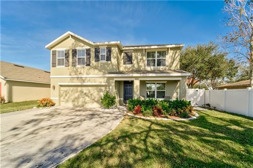 Photo of 502 ARBEQUINA COURT, PLANT CITY, FL 33566 (MLS # T3285565)
