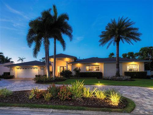 Photo of 315 BELLE ISLE AVENUE, BELLEAIR BEACH, FL 33786 (MLS # U8126565)