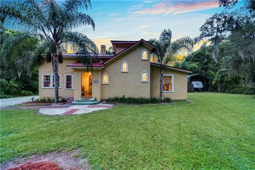 Photo of 130 E CHELSEA STREET, DELAND, FL 32724 (MLS # V4915565)