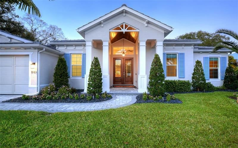 Photo of 1943 MORRIS STREET, SARASOTA, FL 34239 (MLS # A4475565)