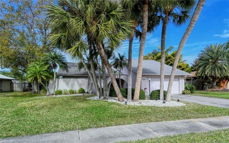 3635 KINGSTON BOULEVARD, Sarasota, FL 34238 - #: A4491565