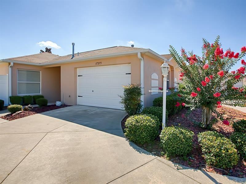 17379 SE 84TH FOXGROVE AVENUE, The Villages, FL 32162 - MLS#: G5030565