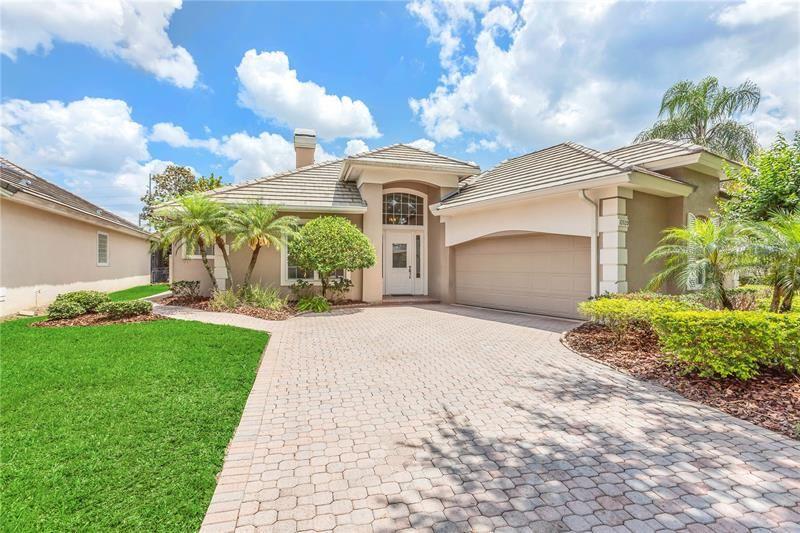10920 WOODCHASE CIRCLE, Orlando, FL 32836 - #: O5938565