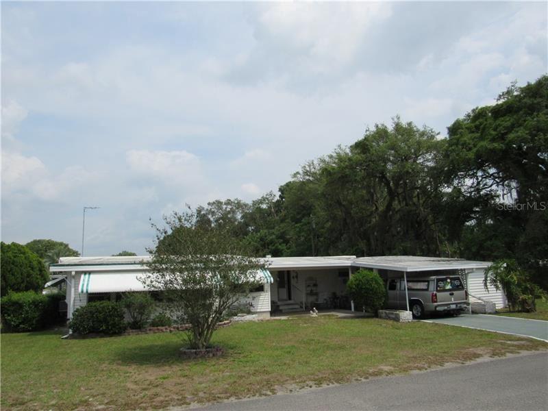 37216 LOIS AVENUE, Zephyrhills, FL 33542 - MLS#: T3301565