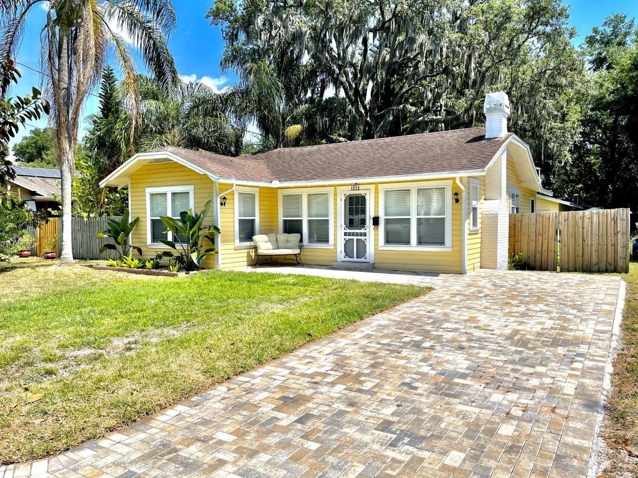 1223 E COMANCHE AVENUE, Tampa, FL 33604 - #: T3314565