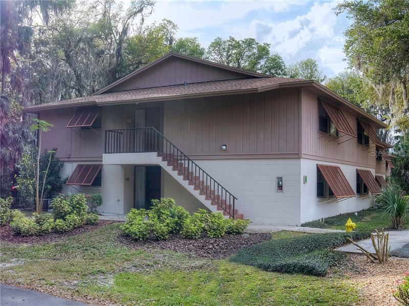 100 SWEETGUM WOODS COURT #14A, Deltona, FL 32725 - #: V4912565