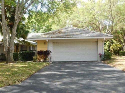Photo of 243 SOUTHAMPTON LANE #273, VENICE, FL 34293 (MLS # N6109566)
