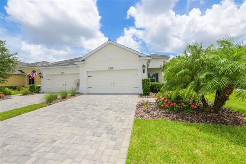 2060 CRYSTAL LAKE TRAIL, Bradenton, FL 34211 - #: A4471566