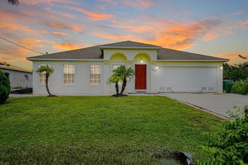 15496 GREENWOOD AVENUE, Port Charlotte, FL 33981 - #: D6113566