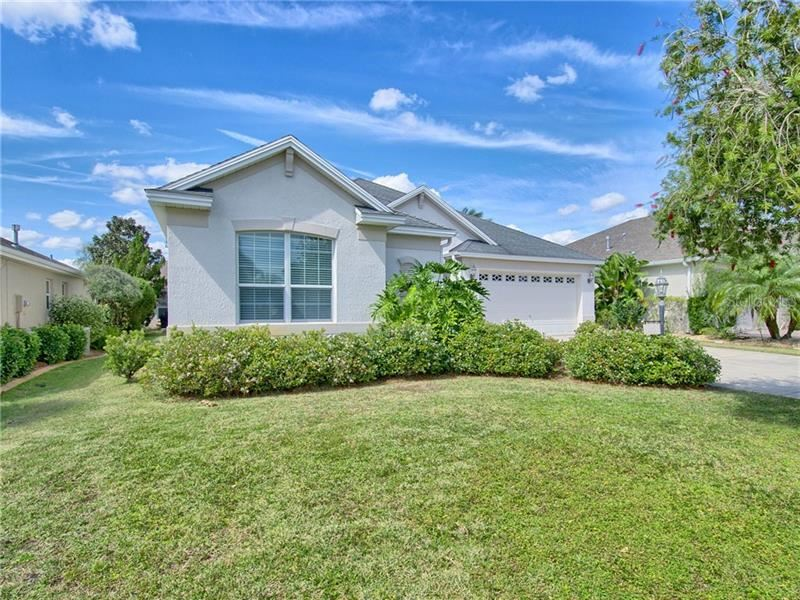 1165 ISLE OF PALMS PATH, The Villages, FL 32162 - #: G5026566