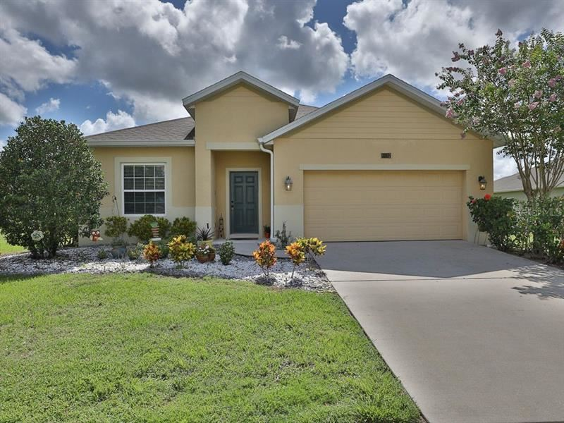 11612 OLD QUARRY DRIVE, Clermont, FL 34711 - #: G5031566