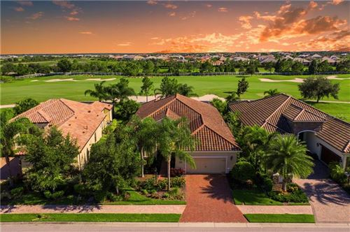 Photo of 7542 WINDY HILL COVE, LAKEWOOD RANCH, FL 34202 (MLS # A4444567)