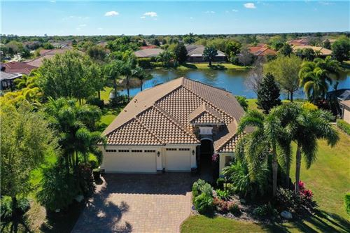Photo of 6714 QUILLBACK LANE, LAKEWOOD RANCH, FL 34202 (MLS # A4493567)