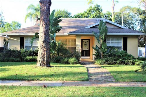 Photo of 4251 3RD AVENUE S, ST PETERSBURG, FL 33711 (MLS # A4515567)