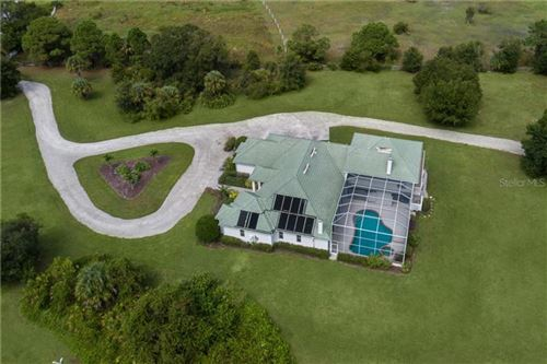 Photo of 300 SORRENTO RANCHES DRIVE, NOKOMIS, FL 34275 (MLS # N6107567)