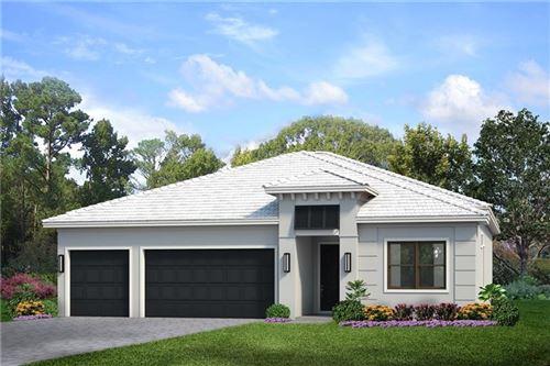 Photo of 9008 BERNINI PLACE, SARASOTA, FL 34240 (MLS # O5909567)