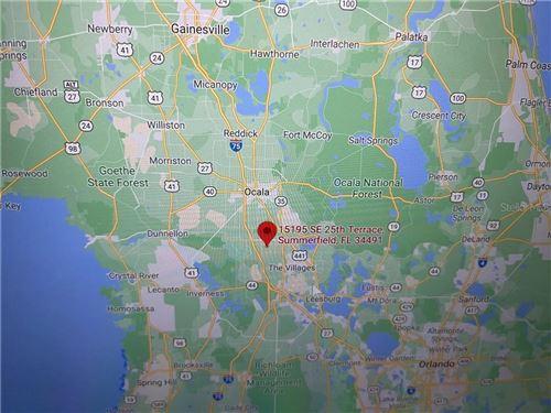 Photo of 15370 SE 25TH TERRACE E #15370, SUMMERFIELD, FL 34491 (MLS # O5931567)