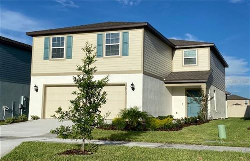 Photo of 6613 STOVALL STREET, WESLEY CHAPEL, FL 33545 (MLS # T3265567)