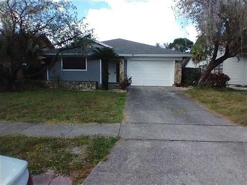Photo of 2853 WHISPERING DRIVE N, LARGO, FL 33771 (MLS # T3335567)