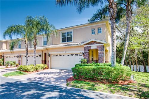 Photo of 1403 HILLVIEW LANE, TARPON SPRINGS, FL 34689 (MLS # U8079567)