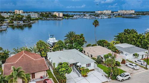 Photo of 244 145TH AVENUE E, MADEIRA BEACH, FL 33708 (MLS # U8137567)