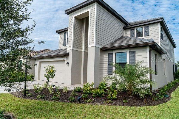 6642 CLAIRBORNE LANE, Lakewood Ranch, FL 34211 - #: A4513567
