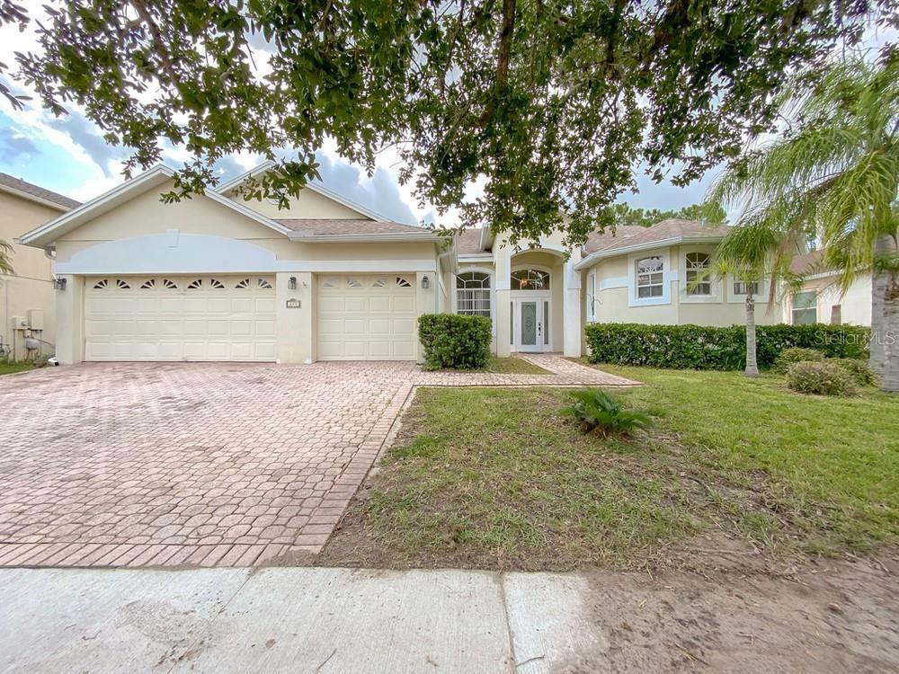 273 ISLE OF SKY CIRCLE, Orlando, FL 32828 - #: O5961567