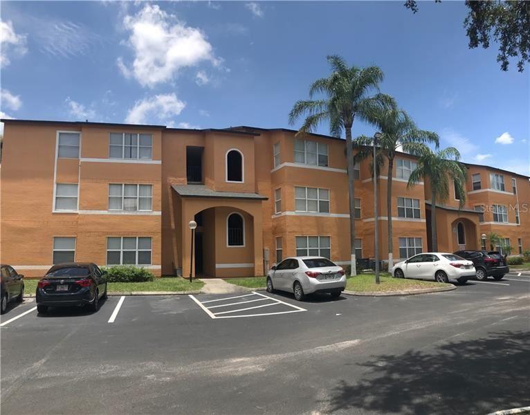 4532 COMMANDER DRIVE #2137, Orlando, FL 32822 - #: S5035567