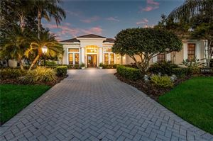 Photo of 13654 LEGENDS WALK TERRACE, LAKEWOOD RANCH, FL 34202 (MLS # A4429568)