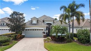 Photo of 7224 ORCHID ISLAND PLACE, LAKEWOOD RANCH, FL 34202 (MLS # A4448568)
