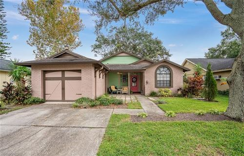 Photo of 12715 TROWBRIDGE LANE, TAMPA, FL 33624 (MLS # O5824568)