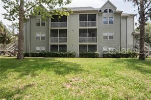Photo of 6190 WESTGATE DRIVE #203, ORLANDO, FL 32835 (MLS # O5879568)