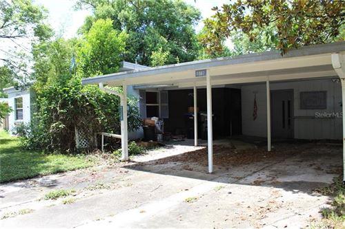 Photo of 5862 CAMELLIA DRIVE, ORLANDO, FL 32807 (MLS # O5880568)