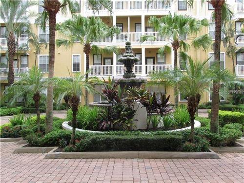Photo of 860 N ORANGE AVENUE #224, ORLANDO, FL 32801 (MLS # O5943568)