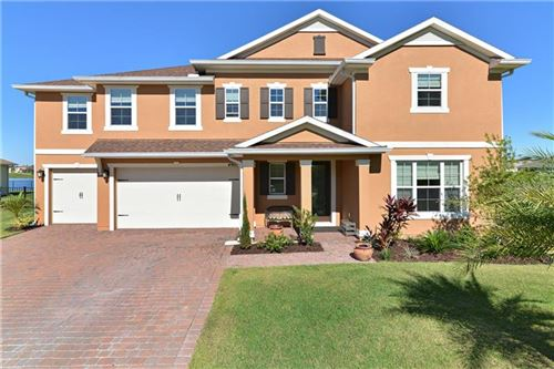 Photo of 4901 WHISTLING WIND AVENUE, KISSIMMEE, FL 34758 (MLS # S5032568)