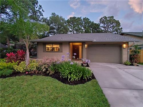 Photo of 3315 WHISPERING DRIVE S, LARGO, FL 33771 (MLS # T3212568)
