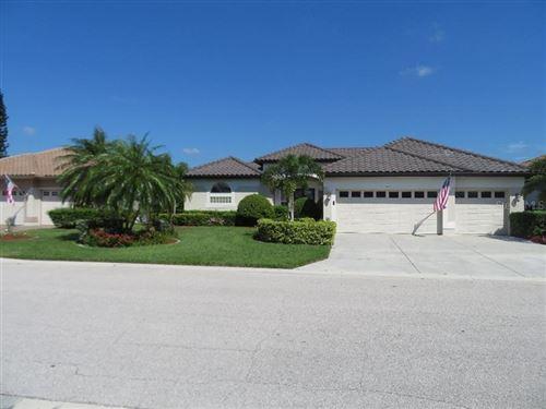 Photo of 459 FAIRWAY ISLES DRIVE, VENICE, FL 34285 (MLS # T3271568)