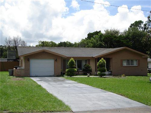 Photo of 6312 MISSOURI AVENUE, NEW PORT RICHEY, FL 34653 (MLS # W7837568)