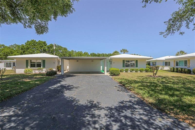 4053 S ROXANE BOULEVARD #69, Sarasota, FL 34235 - #: A4464568
